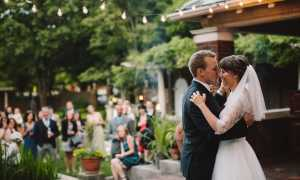 Как правильно подобрать танцевальные песни на свадьбу
