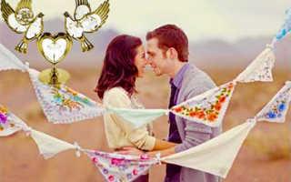 Интересные идеи, как отпраздновать и что можно подарить на год свадьбы