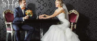 Свадьба в отеле – секреты организации