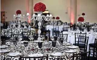 Свадьба в стиле Дамаск: особенности декора, образы жениха и невесты