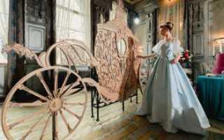 Свадьба в стиле «Красавица и чудовище»: идеи оформления и наряды