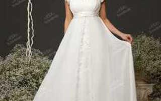 Свадебные платья в стиле Наташи Ростовой на любой вкус
