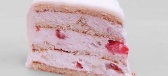 Весенний свадебный торт: начинка, коржи и декор