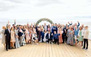 Что лучше для свадьбы: ресторан или банкетный зал – выбираем с умом
