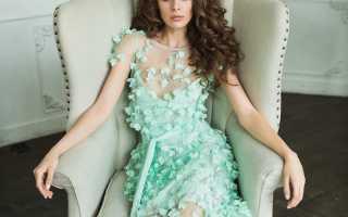 Свадебное платье в этническом стиле: интересные идеи для невесты