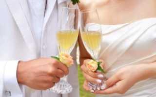 Красивые короткие тосты на свадьбу или как составить идеальное свадебное поздравление