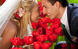 Свадьба в цвете фиеста – яркий праздник страстной любви