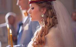 Венчание в православной церкви правила, обычаи, традиции, приметы
