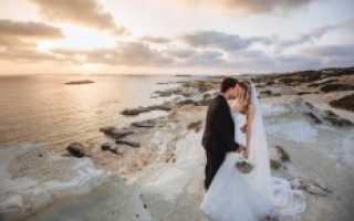 Пожениться за 60 дней — поэтапная подготовка к свадьбе за 2 месяца