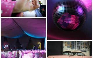 Музыкальная свадьба: стиль и жанры