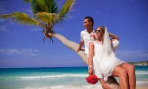 Куда поехать в июле в свадебное путешествие