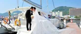 Свадебная церемония на Хайнане: что это за место, и какие документы необходимы