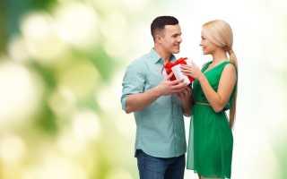 Подарок на бумажную свадьбу мужу или как удивить любимого