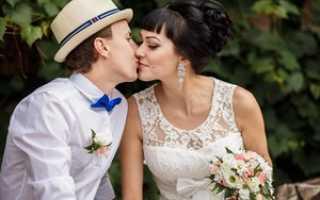 Скромная свадьба – как достойно организовать и стильно оформить мероприятие