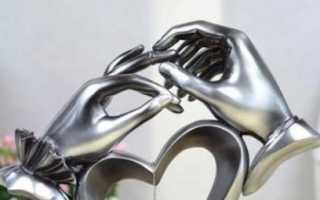 28 лет какая свадьба – Никелевая годовщина свадьбы