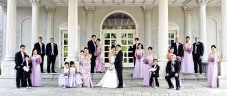 Стиль на свадьбу для гостей – выбираем «правильную» одежду