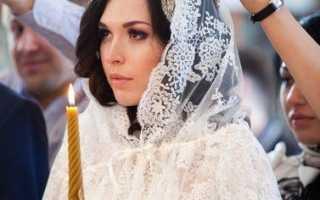 Всё о фасонах подвенечных платьев