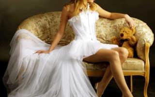 Как одеть невесту: интересные и стильные варианты