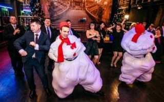 Современные конкурсы на свадьбу, чтобы гости не заскучали