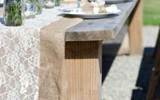 Свадебный букет в стиле Прованс – просто и изысканно