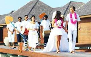 Регистрация брака за границей: особенности и сложности