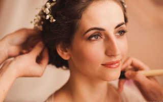 Как выбрать визажиста на свадьбу и стать самой красивой невестой